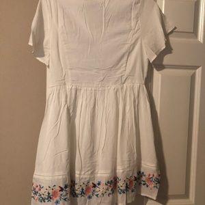 6f53fc911 Show Me Your MuMu Dresses - Show Me Your Mumu Betty Babydoll Dress